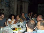 the iftar 2012
