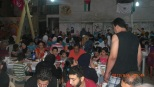 cyc iftar of palestinian refugee families from syria 6