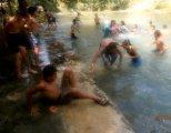 rsz enjoying the river