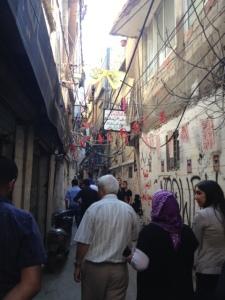 family visits eid al adha