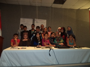 saida workshop 5