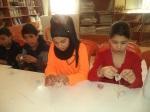 hand craft training